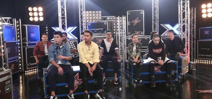 """Grupa lui Carla's Dreams intră în Bootcamp la """"X Factor"""""""