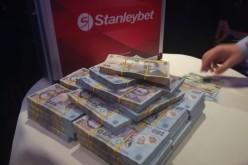 Stanleybet România, premiu fabulos acordat unui constănţean norocos