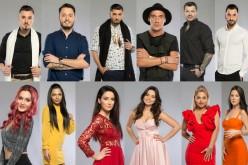 """Iată cine sunt cei 12 concurenţi care-şi caută iubirea în show-ul matrimonial """"Puterea Dragostei"""""""