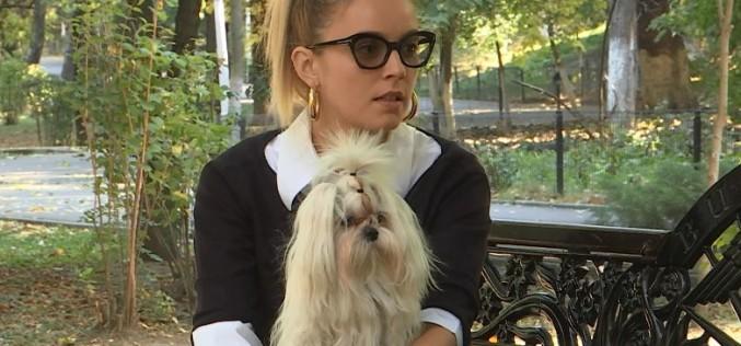 """Diana Dumitrescu face dezvăluiri la """"Stăpânii vedetelor"""""""