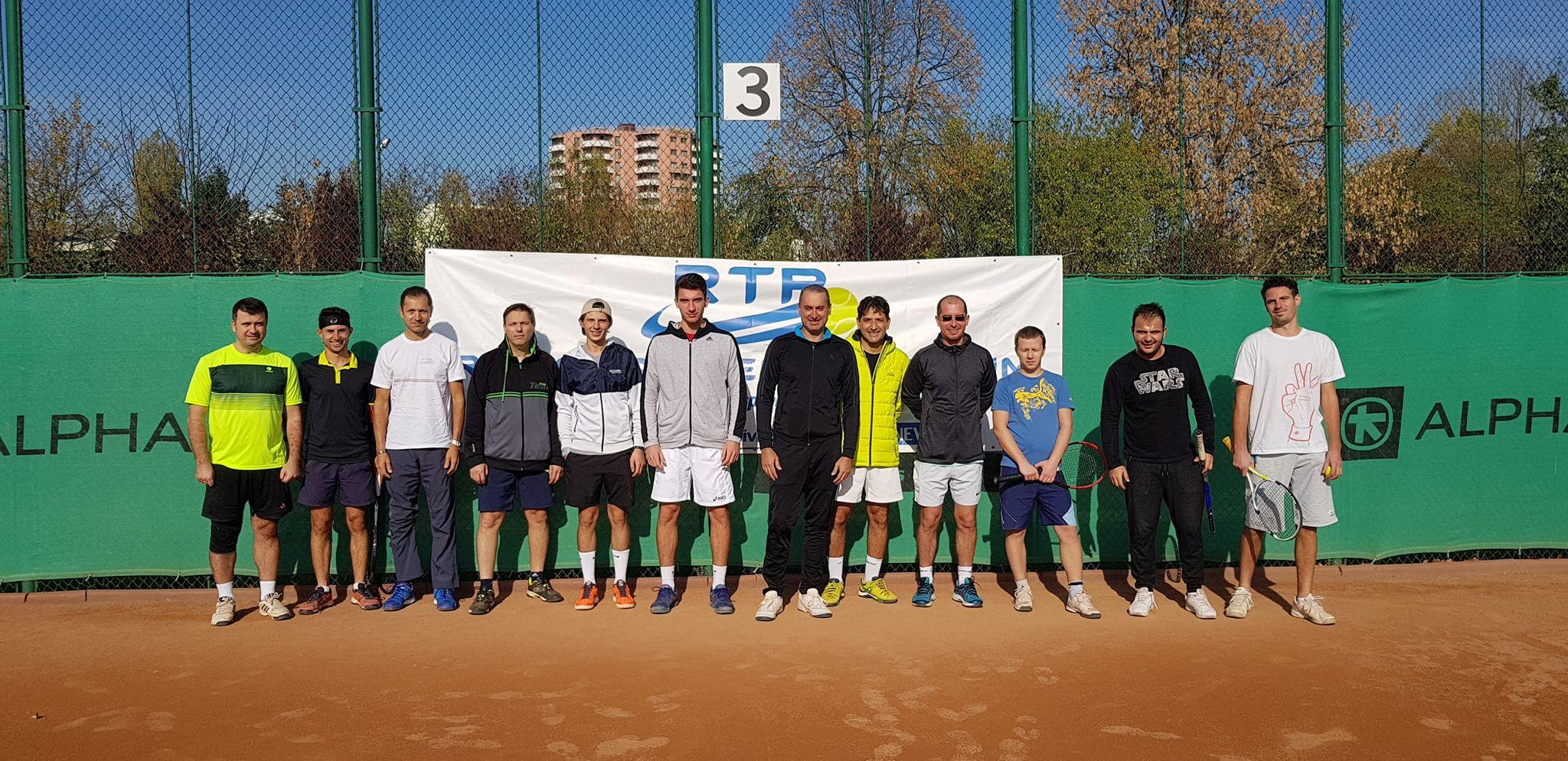finalisti turneul campionilor rtp