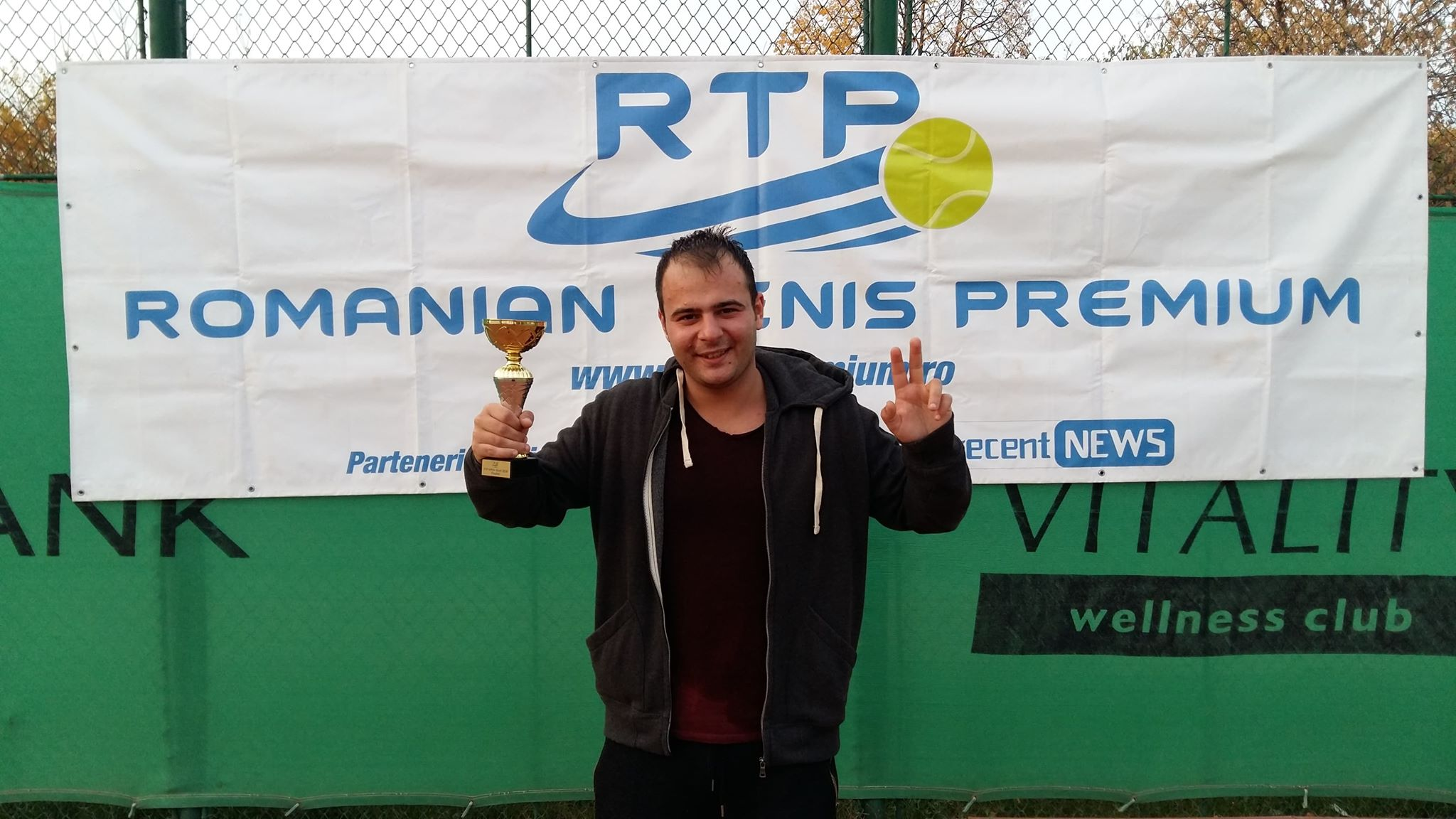 vlad orbisor - rtp open gold