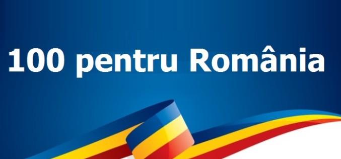 Se caută 100 de români curajoşi, dornici de a lupta pentru a scăpa ţara de corupţi!