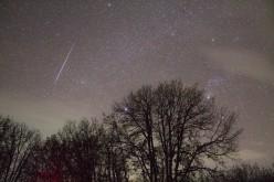 Iată ce fenomene astronomice ce se vor produce în anul 2019, vor fi vizibile de pe Terra