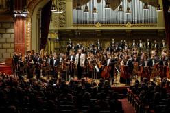 Iarna magică la Ateneul Român cu Orchestra Română de Tineret şi Cristian Mandeal