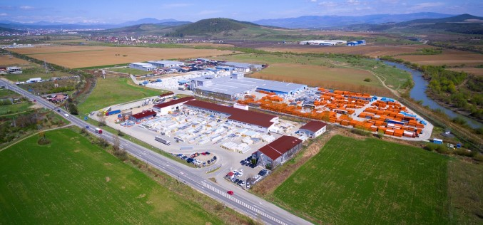 E.ON, investiţie de 1.9 milioane de euro într-o Centrală Electrică Fotovoltaică în Parcul Industrial TeraPlast