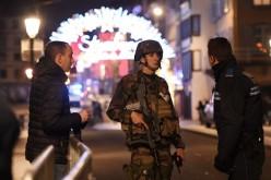 Autorul atacului armat de la Strasbourg, Chérif Chekatt, ucis de poliţia franceză