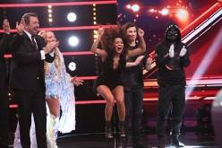 Bella Santiago a câştigat X Factor România 2018
