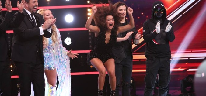 Bella Santiago şi Linda Teodosiu au primit wild carduri de participare la Eurovision România 2019