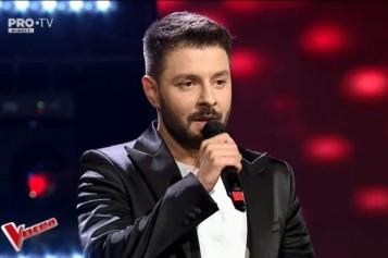 Bogdan Ioan a cucerit Vocea României