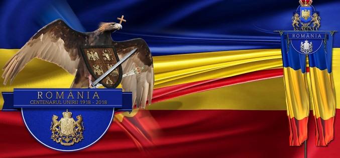România este în sărbătoare. Azi se împlinesc 100 de ani de la Marea Unire