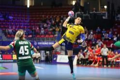 România, înfrângere catastrofală în partida cu Ungaria. Cristina Neagu, scoasă cu targa de pe teren!