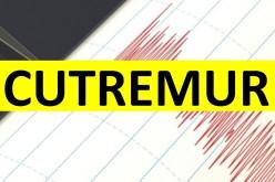 Cutremur în România în prima noapte de Crăciun. Iată ce magnitudine a avut!