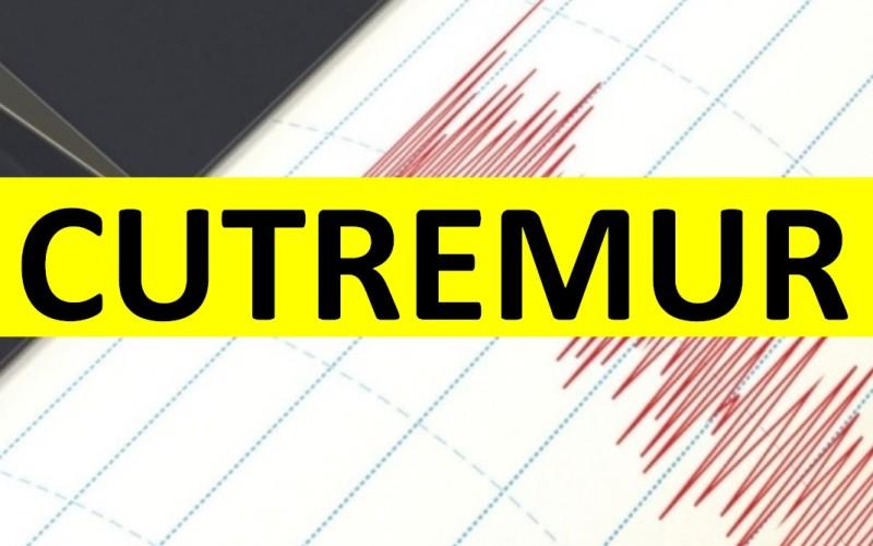 Cel mai puternic cutremur din 2019, înregistrat în România, s-a produs azinoapte