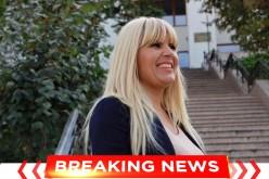 Elena Udrea, eliberată din închisoare de autorităţile din Costa Rica, în Ajunul Crăciunului