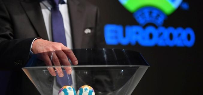 România şi-a aflat adversarele din preliminariile Euro 2020. Tricolorii, şanse minime de calificare la europene