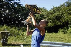 Beatrice Olaru a câştigat sezonul doi al reality show-ului Exatlon România