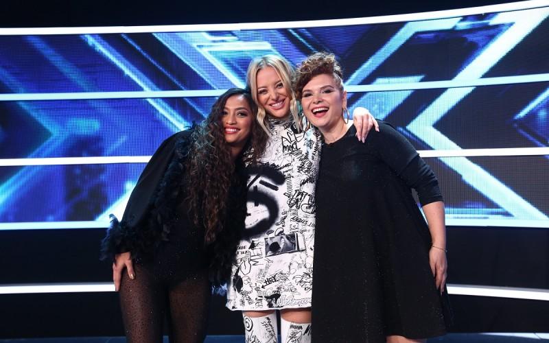 Delia se pregătește de prima gală X Factor 2018