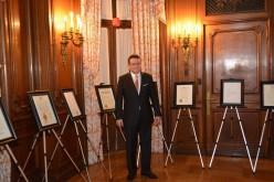Proclamaţiile emise de către guvernatorii statelor SUA, ajung la Muzeul Unirii de la Alba Iulia
