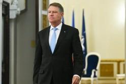 Iohannis a intrat în grevă prezidenţială. Ar putea fi suspendat temporar din funcţia de Preşedinte