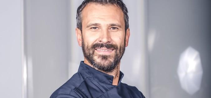 "Nicolai Tand, dezvăluire emoționantă la ""Star Chef"""