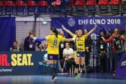 România, calificare dramatică în semifinalele Campionatului European de Handbal Feminin
