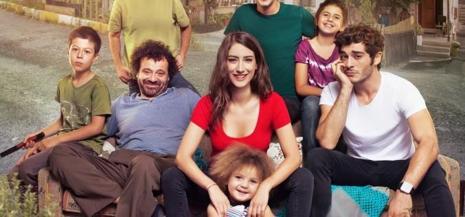 """Kanal D începe anul 2019 cu serialul turcesc """"Povestea noastră"""""""