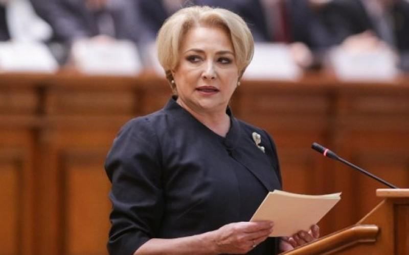Opoziţia, eşec în Parlament. Moţiunea de cenzură iniţiată la adresa Guvernului Dăncilă, respinsă prin vot!