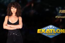 Ami se alătură echipei Faimoşilor la Exatlon România 2019
