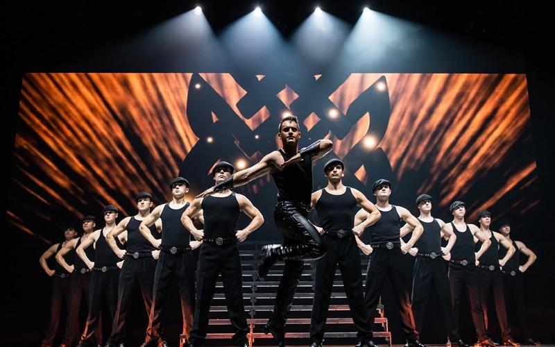 Lord of the Dance, show exploziv pe 22 iunie la Arenele Romane