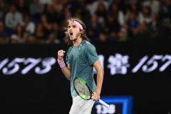 Eliminare bombă la Australian Open. Rojer Federer, învins de grecul Stefanos Tsitsipas