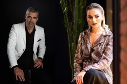 Aurelian Temişan şi Ilinca Avram vor prezenta Eurovision România 2019