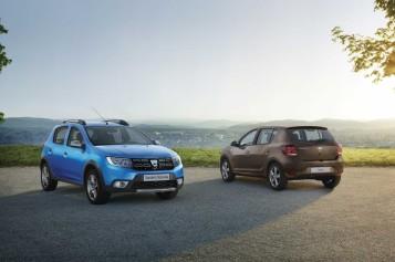 Dacia, performanţă istorică reuşită în anul 2018