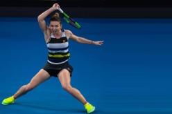 Simona Halep, victorie extrem de dificilă la Miami. Românca e în optimi de finală
