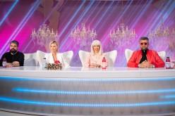 Andreea Banică ajunge la masa juriului Bravo, ai stil! de la Kanal D