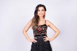 Lili Sandu va prezenta emisiunea FanArena la Kanal D