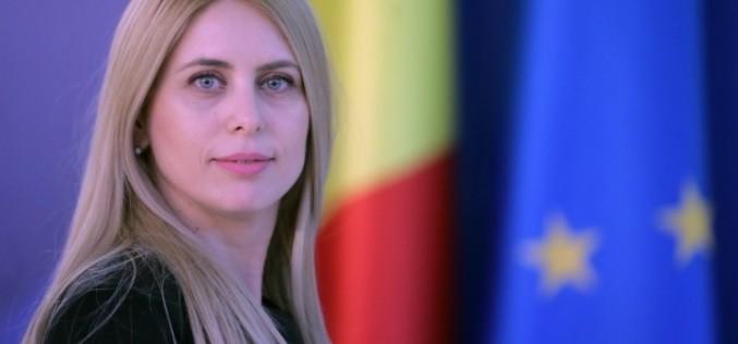 Mihaela Triculescu este noul şef al ANAF