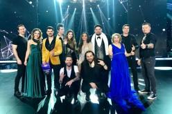Iată care sunt primele şase piese calificate în finala Eurovision România 2019