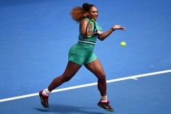 Serena Williams, victorie zdrobitoare la Australian Open 2019