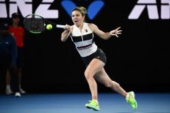 Simona Halep, victorie în două seturi, la Indian Wells. Românca e în optimi de finală