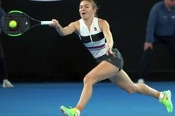 Simona Halep, victorie dramatică în turul doi la Australian Open 2019