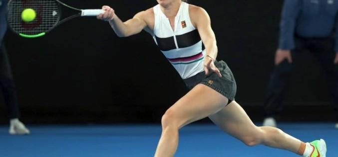 Simona Halep a pierdut locul unu mondial. Iată cine a detronat-o