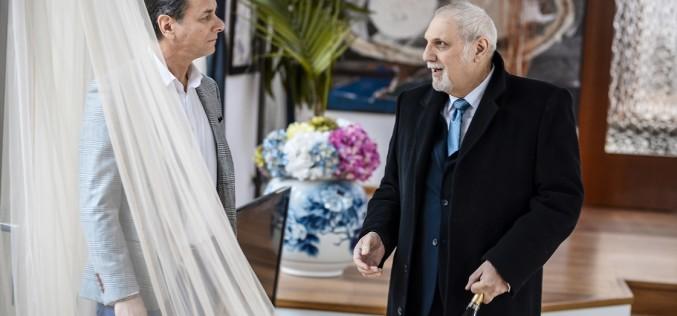 Planul de răzbunare al lui Dan Lăzărescu ia amploare în noul episod din Fructul oprit