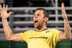 Radu Albot, calificare uriaşă în finala turneului de tenis de la Delray Beach