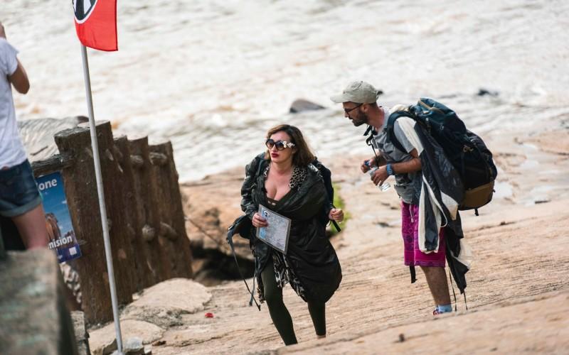 Ana Morodan și Teleșpan s-au salvat cu imunitatea câştigată la Asia Express