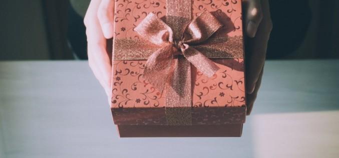 Sfaturi pentru a realiza cadouri de efect, pentru femei