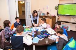 Învață să vorbești limba germană la Kinder și German Kulturhaus
