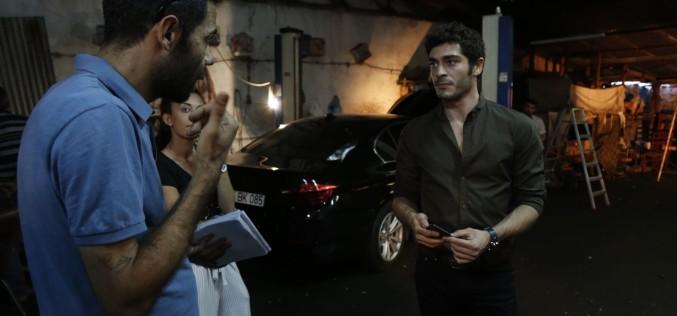 Kanal D prezintă imagini exclusive de la filmările serialului Povestea noastră
