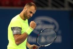 Marius Copil, victorie uriaşă reuşită la turneul de tenis din Sofia. L-a învins pe Stan Wawrinka