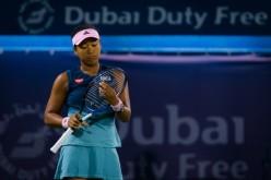 Naomi Osaka, eşec usturător la Dubai, în primul său meci ca lider mondial